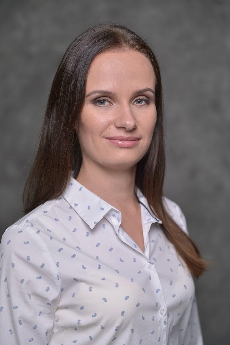 Оксана Новаш - Бухгалтерское сопровождение вашего бизнеса